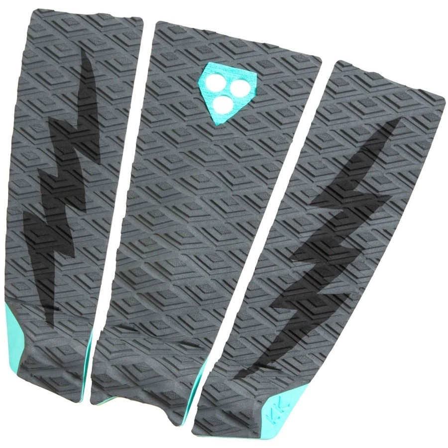Gorilla Pad Kyuss grey bolts