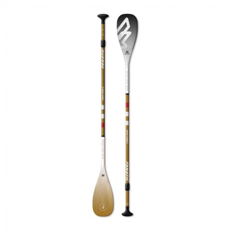 Fanatic Pagaie ajustable Bamboo Carbon 50