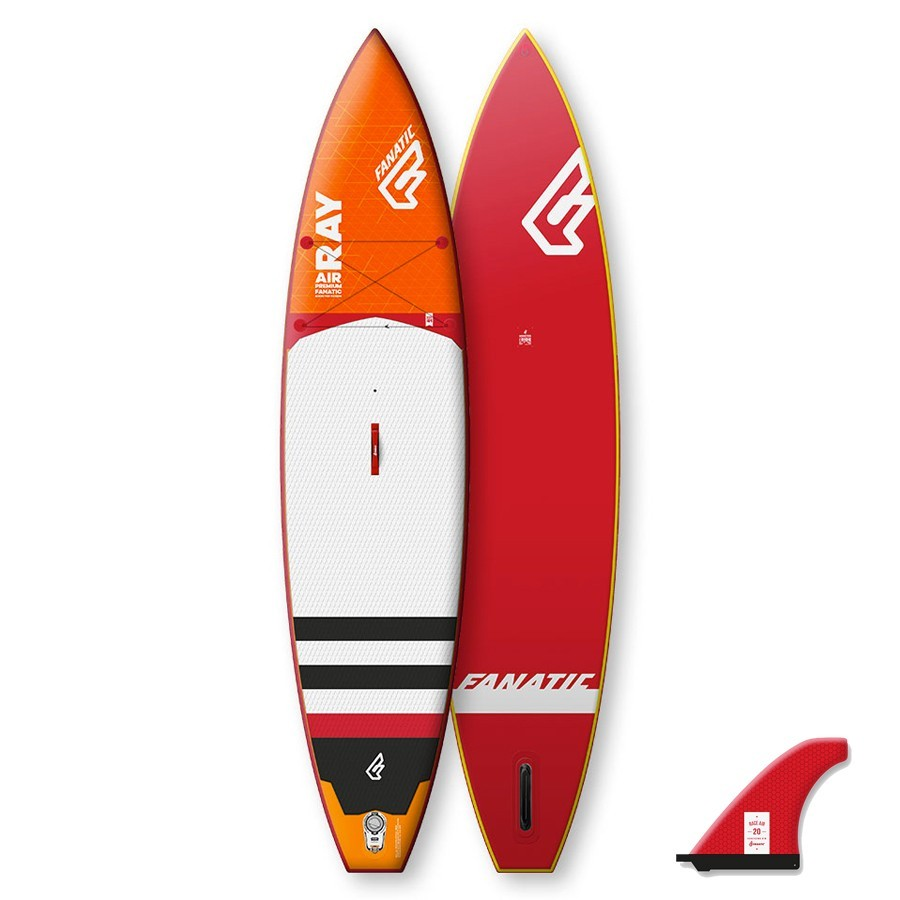 Fanatic Ray Air Premium 12'6x30''
