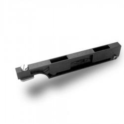 FCS longboard box adaptater