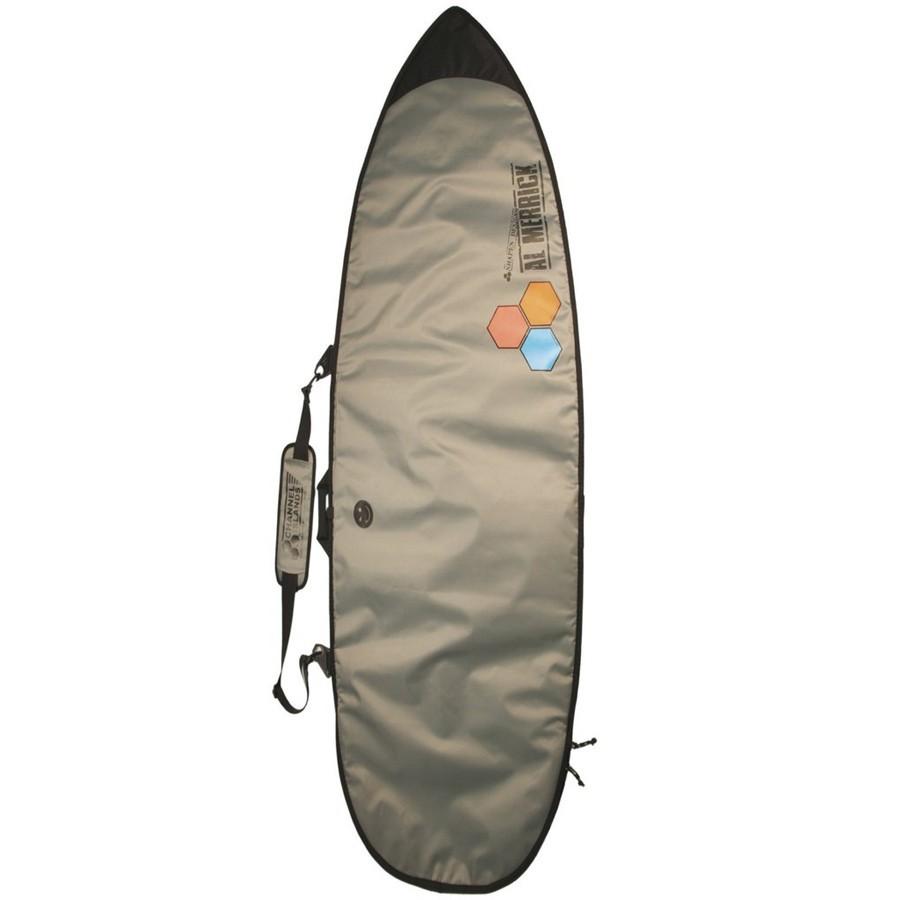 Channel Island Jodry Smith Signature boardbag 6'4 gunmetal