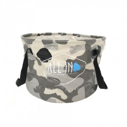 All In Clean Kit Charcoal Camo