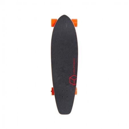 """Skateboard Electrique Volta Leo 34"""""""