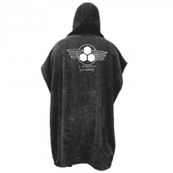 Poncho Channel Island Wings Changing Towel