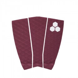 Channel Island Conner Coffin Flat Pad maroon