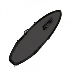 "Boardbag Channel Island Cx1 6""3 charcoal"