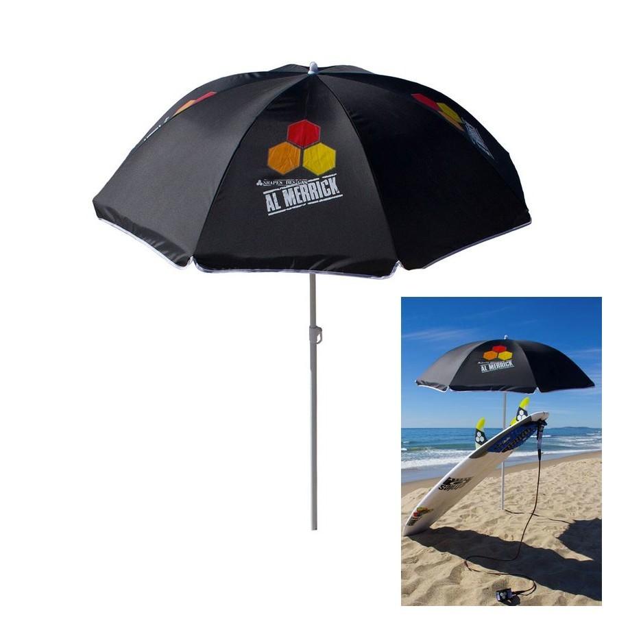 Parasol Channel Island black