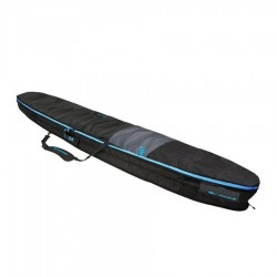 Housse Longboard 7'6 Creatures Of Leisure Day Use charcoal cyan