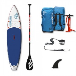 Fanatic Pure Air Touring 11'6