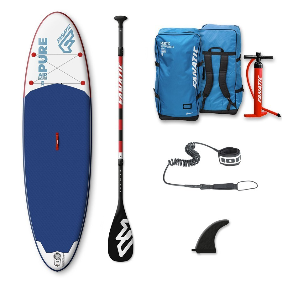 Pack Fanatic SUP Pure Air