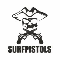 Surf Pistols
